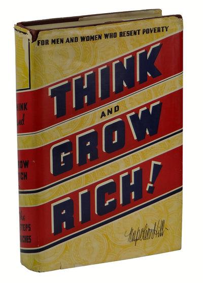 think and grow rich original 1937 pdf