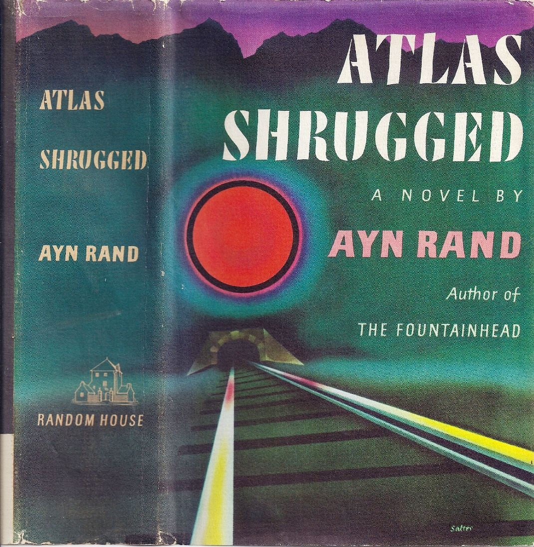 ayn rand atlas shrugged essay contest