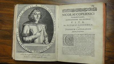 Image for Tychonis Brahei, equitis dani, Astronomorum Coryphaei, Vita. Accessit  Nicolai Copernici, Georgii Peurbachii, & Joannis Regiomontani,  astronomorum celebrium, vita.