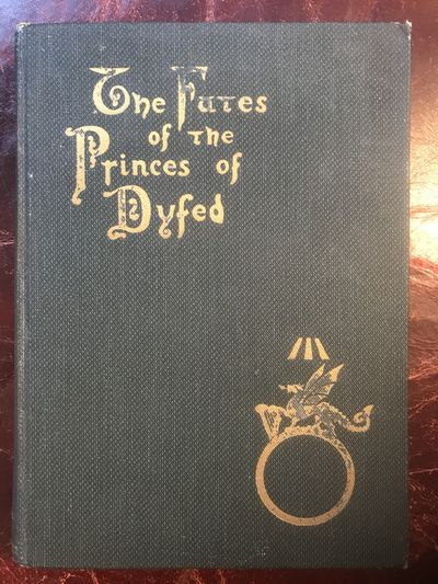 Image for The Fates of the Princes of Dyfed (Association Copy)