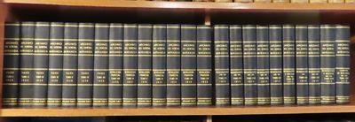 Image for Archivo del General Miranda. 24 volume set.