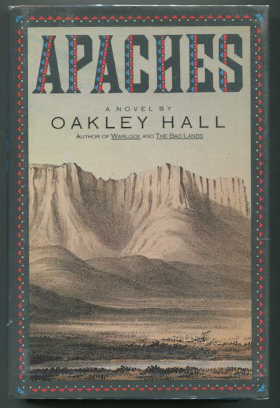 Apaches, Hall, Oakley