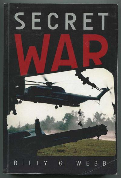Secret War, Webb, Billy G.