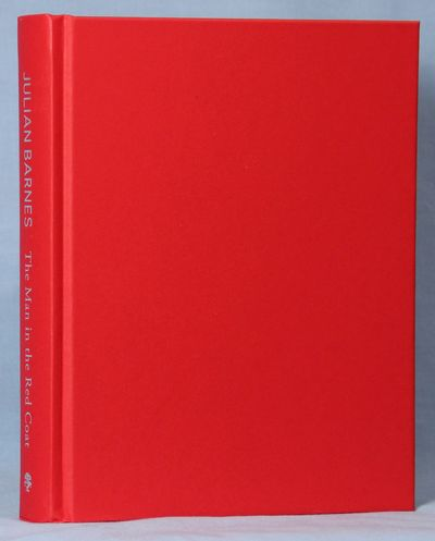 Image for The Man in the Red Coat (Signed)
