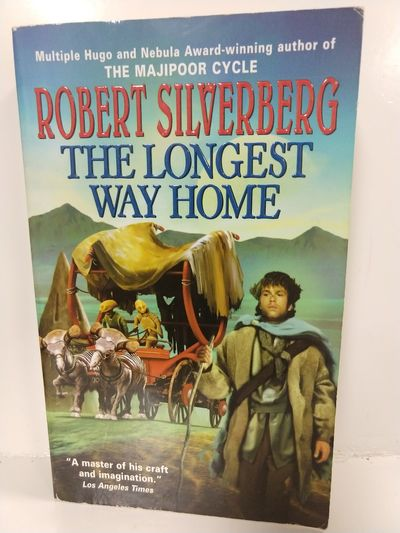 Image for The Longest Way Home