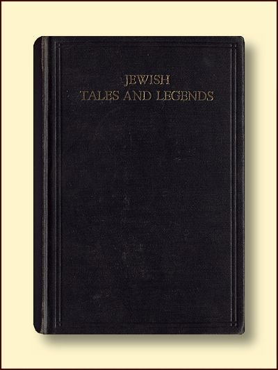 Jewish Tales and Legends: Supplementary Readings to the Torah, Glenn, Mendel G.