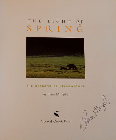 The Light of Spring, Murphy, Tom