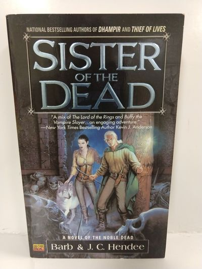Image for Sister of the Dead