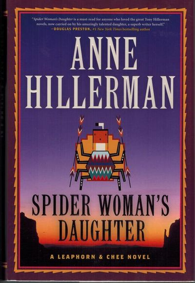 Spider Woman's Daughter (Signed)