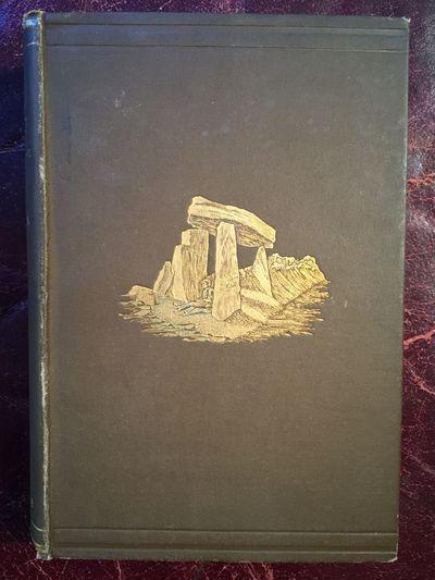 Pagan Ireland  An Archaeological Sketch  A Handbook of Irish Pre-Christian Antiquities, W.G. Wood-Martin