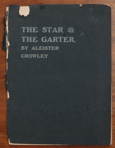 Image for The Star & the Garter