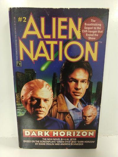 Image for Dark Horizon (Alien Nation 2)