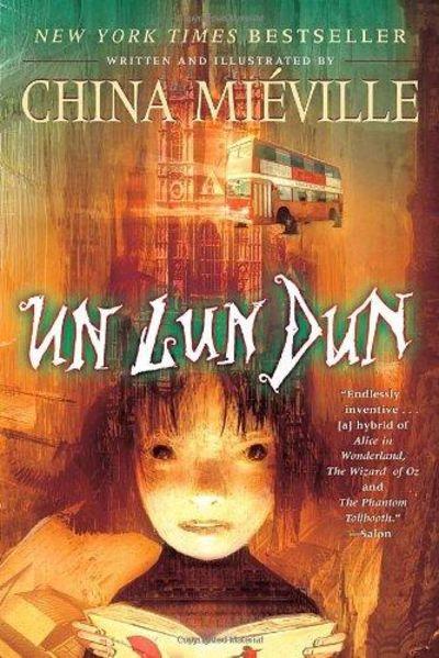 Image for Un Lun Dun