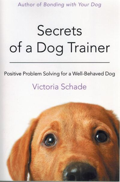 Secrets of a Dog Trainer: Positive Problem Solving for a Well-Behaved Dog