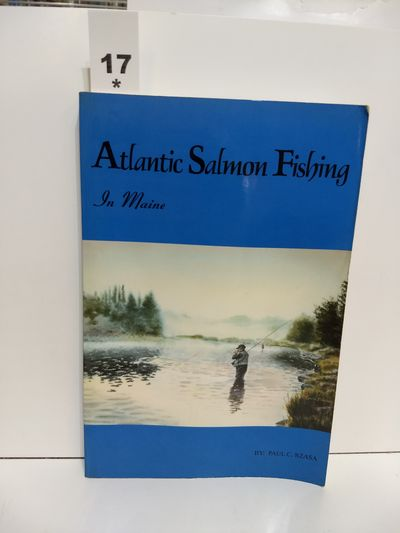 Image for Atlantic Salmon Fishing In Maine (SIGNED)