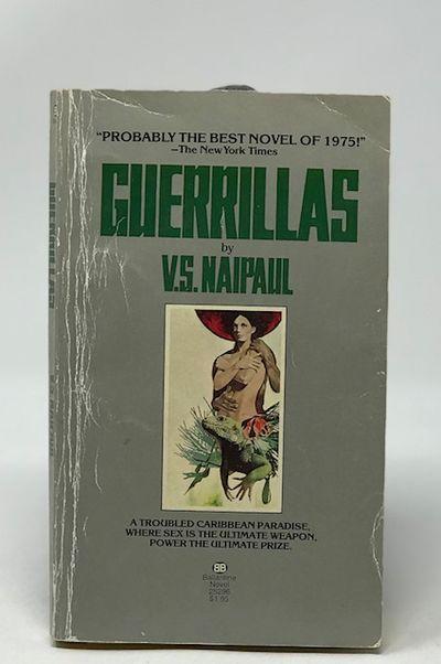 Guerrillas, Naipaul, V.S.