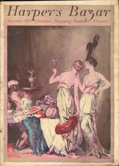 Image for Harper's Bazar (Harper's Bazaar) 1913 December  (Magazine)
