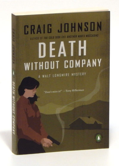 Image for Death Without Company: A Walt Longmire Mystery