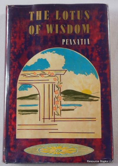 The Lotus of Wisdom, Pensatia
