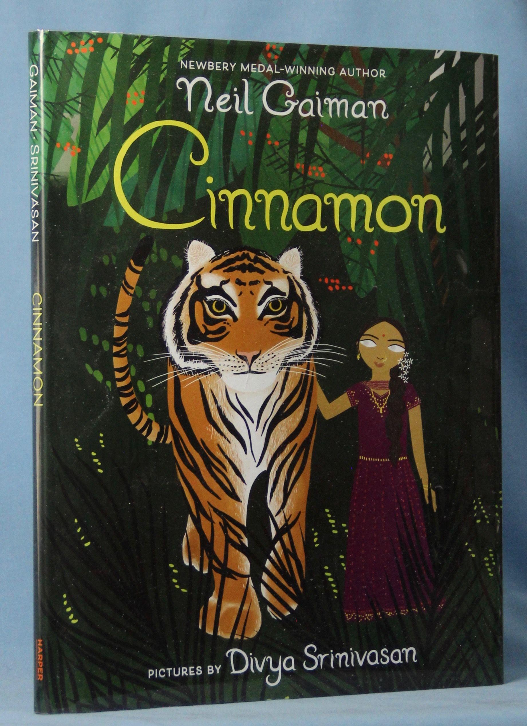 Image for Cinnamon