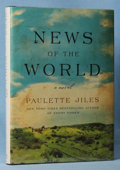 News of the World (Signed)