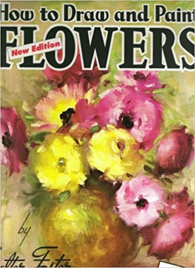 Image for How To Draw And Paint Flowers, New Edition