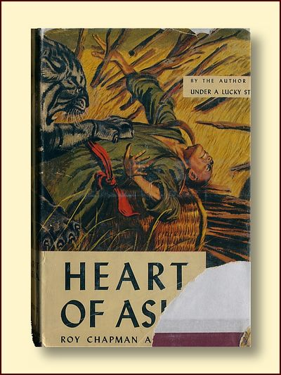 Heart of Asia, Andrews, Roy Chapman