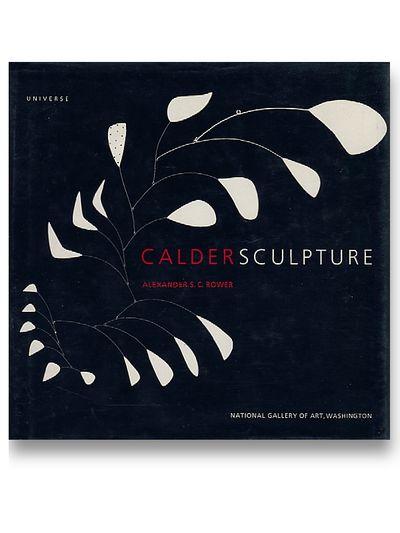 Calder Sculpture, Alexander S.C. Rower