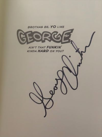 Image for Brothas Be,Yo Like George, Ain't That Funkin' Hard On You?