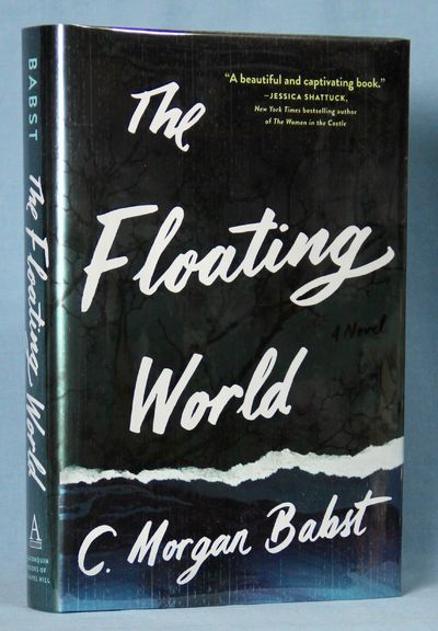 Image for The Floating World Signed)