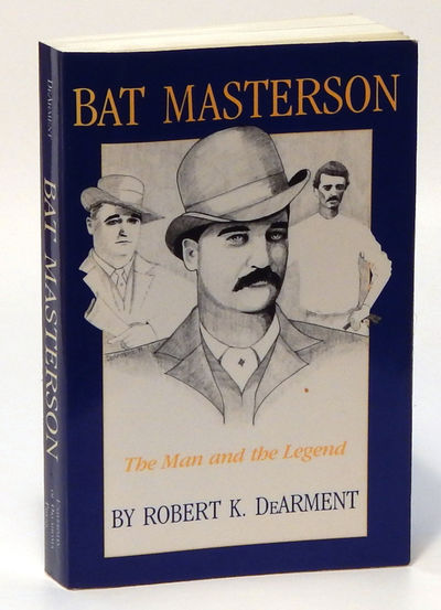 Image for Bat Masterson