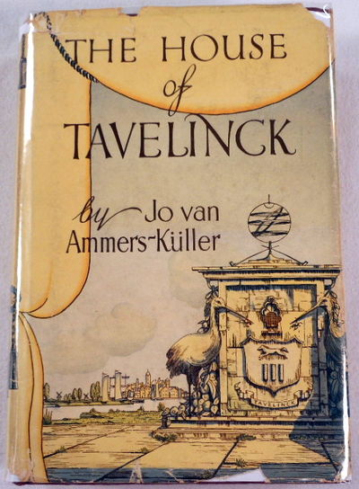 The House of Tavelinck