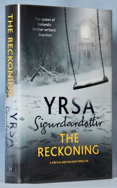 Image for The Reckoning (Signed)