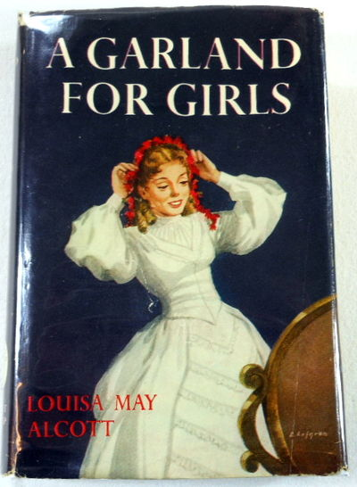 A Garland for Girls. Companion Library Series, Alcott, Louisa May