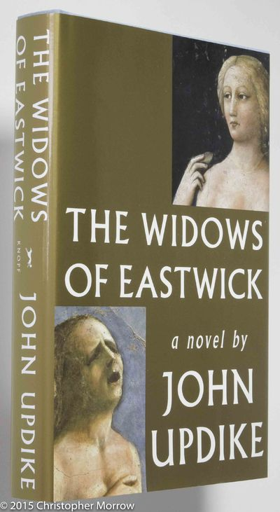 Image for The Widows of Eastwick