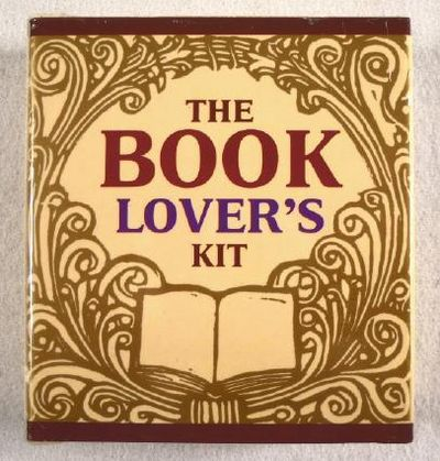 The Book Lover's Kit [New and in Shrinkwrap], Kirk, Linda