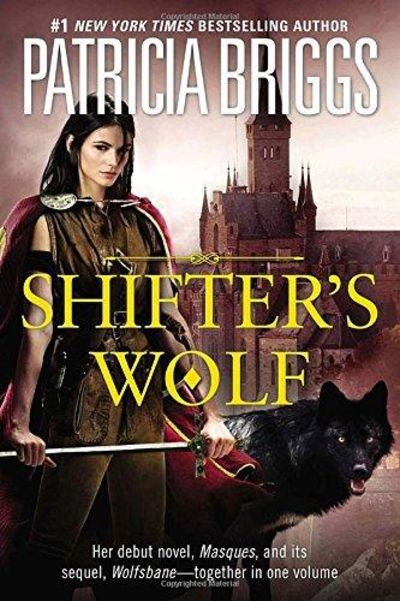 Image for Shifter's Wolf
