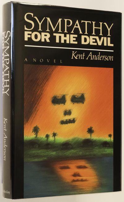 Sympathy for the Devil, Anderson, Kent