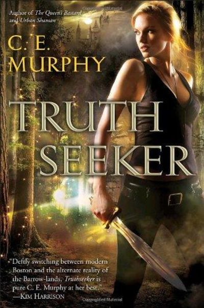 Image for Truthseeker (Worldwalker Duology)