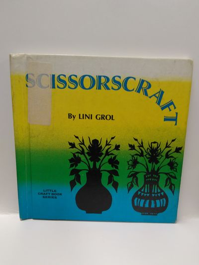 Image for Scisssorscraft