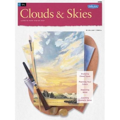 Image for Clouds and Skies