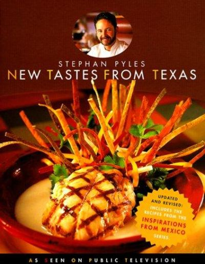 Image for New Tastes From Texas