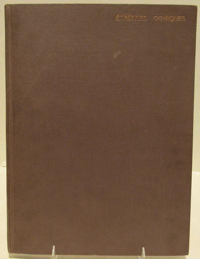 Image for Etrennes Comiques par Les Principaux Dessinateurs du Journal Pour Rire, du  Charivari, du Musee Philipon, et de la maison Aubert