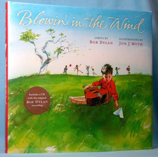 Image for Blowin' in the Wind