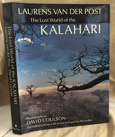 The Lost World of the Kalahari, Laurens Van Der Post