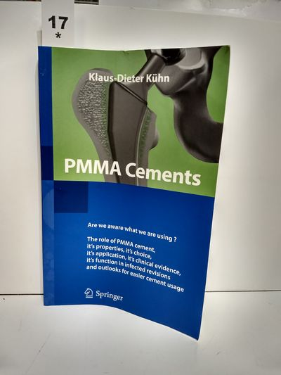 Image for PMMA Cements