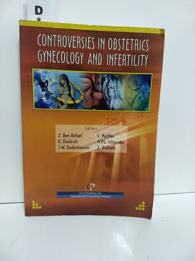 Image for Controversies in Obstetrics Gynecology and Infertility