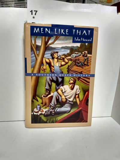 Image for Men Like That: A Southern Queer History