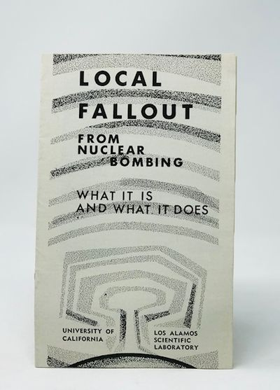 Local Fallout from Nuclear Bombing What it is and What it Does
