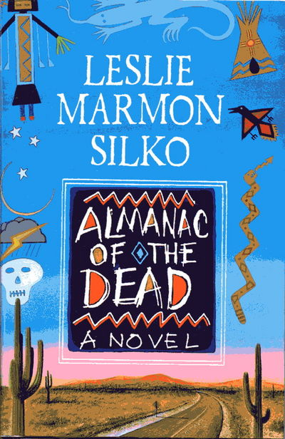 Almanac of the Dead, Signed 1st ed